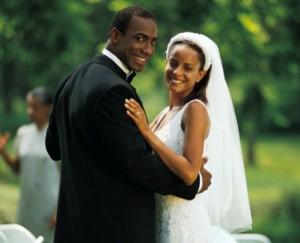 Black Couple 12