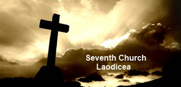 Laodicea Seventh Church