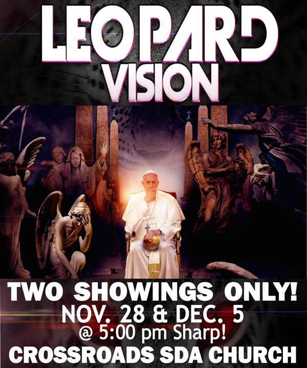 Leopard Vision WEBs